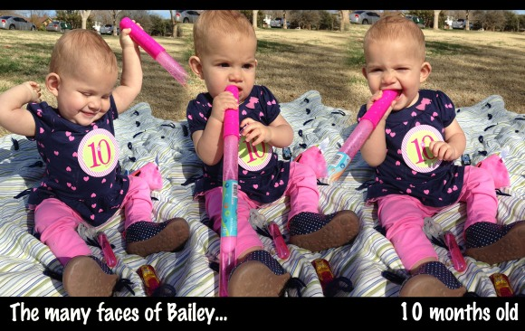 bailey10month